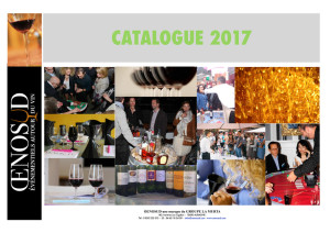 CATALOGUE2017